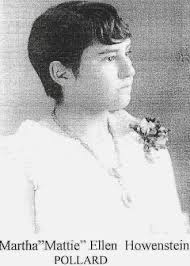 Alta Dillon slumber party 1898