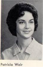 Patricia Weir-Pierce March 26, 1945 - May 31, 2000. Palms Funeral Home, Sarasota, FL - Weir