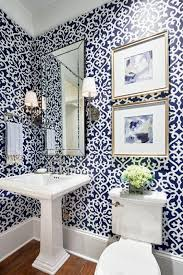 Powder Room Unique Powder Rooms To Inspire Your Next Remodeling