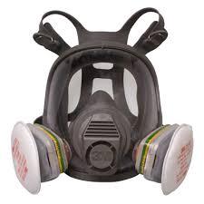 <b>Полнолицевая маска</b> 3М серии 6000   [kpd-sp.ru]