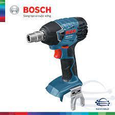 Máy vặn ốc, bắt vít dùng pin Bosch GDS 18V-Li (Solo)