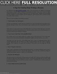 Help Writing A Resume Help With Writing A Resume chief innovation officer cover letter 45