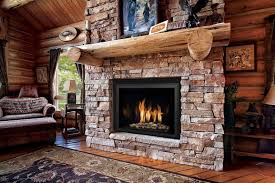 wood stove insert picture