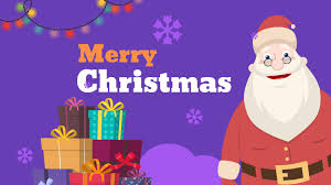 christmas postcard maker christmas video maker create your video greeting for free
