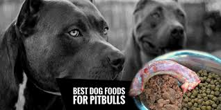 American Pitbull Terrier Feeding Chart 4 Best Dog Foods For Pitbulls Natural High Protein Low Fat