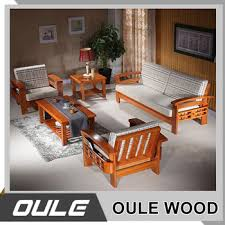 wooden sofa designs. Unique Sofa Good Quality Modern Designs Furniture Solid Wood Sofa Set And Wooden