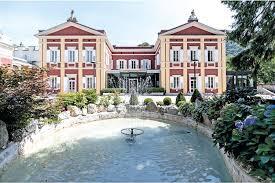 Hotel Villa Madruzzo 4 stelle - Trento