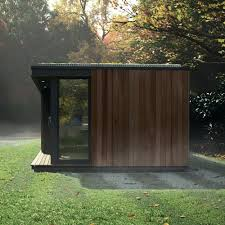 outdoor office pods. Outdoor Office Pods Australia Projects Amp Installations Of Garden Rooms Pod Space A Selection Home