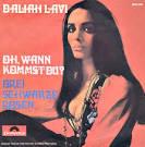 Bildergebnis f?r Album Daliah Lavi Oh, Wann Kommst Du