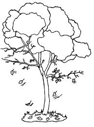 Small Picture Stunning Coloring Pages Of Trees Gallery New Printable Coloring