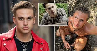Daniel Mickelson dead: Rising actor dies aged 23 as tributes pour ...