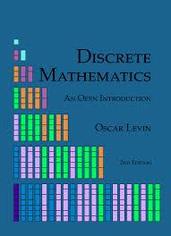 discrete mathematicsan open introduction
