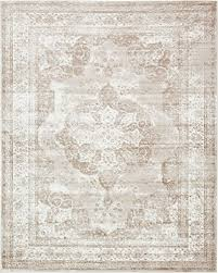 traditional persian vintage design rug beige rug 8 x 10 ft 305cm x 244cm sofia area rug inspired overdyed distressed fancy