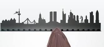 City Coat Rack London Oneofakind City Coat Rack By Radius Design Dr Prem Life 16