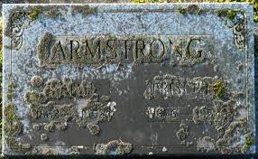 Priscilla Armstrong (1876-1954) - Find A Grave Memorial