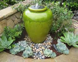 Small Picture Best 25 Garden water fountains ideas on Pinterest Outdoor water