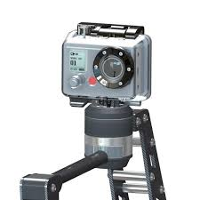 Wakeye XTG Camera Mount for GoPro
