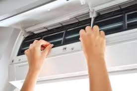 air conditioning cleaning. cleaning air conditioner filter conditioning .