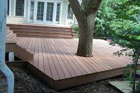 image of 1x4 tongue and groove porch decking