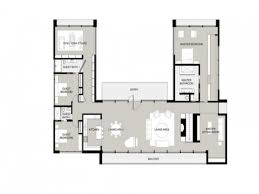l shaped house plans with courtyard lovely house plans with inside courtyard lovely plans house plans