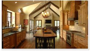 Rustic Kitchen Cabinets Rustic Kitchen Cabinets Houzz Houzz Kitchen Lighting Ideas L