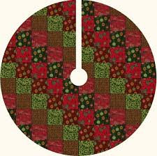 "Free Christmas Tree Skirt Patterns – BOMquilts.com & ""Candy Stripe Tree Skirt"" designed by Gotham Quilts · "" Adamdwight.com"