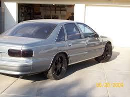 Efeze4sheze 1994 Chevrolet Caprice Specs, Photos, Modification ...