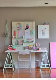 a movable girl s study desk