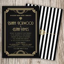 gatsby themed party invitations awesome great gatsby party invitation template por printable birthday