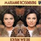 Bildergebnis f?r Album Marianne Rosenberg Ich Bin Wie Du