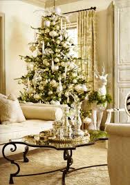 Living Room Christmas Decoration Christmas Living Room Decorations Ideas Pictures