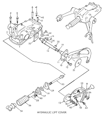 ford 8n 9n 2n assemblies throughout 8n ford tractor parts diagram ford 8n tractor control levers at 8n Ford Tractor Diagrams