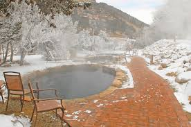 Image result for images of colorado hot springs