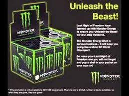 monster energy satanic.  Energy Monster The New Satanic Drink Intended Energy