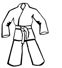 Small Picture ATA Taekwondo Coloring Pages