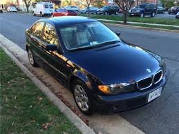 BMW 5 Series 98 bmw 325i : 2004 BMW 325i 4-dr Sedan, Manual Transmission, Orient Blue ...