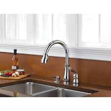 Leland Delta Kitchen Faucet Pull Out Kitchen Faucet Get A Pull Down Style Kitchen Sink