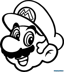 Result For Super Mario Coloring Pages Color Book Printable Sheets