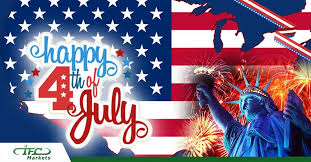 Image result for 4th of july financial images