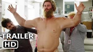 "AVENGERS ENDGAME ""Becoming Fat Thor"" Behind the Scenes Bonus Clip (2019) Chris  Hemsworth Move HD - YouTube"