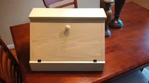 Target Bread Box