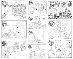coloring pages action verbs atkinson flowers action words coloring pages