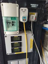 picture of diy grid tied inverter doesn t feed the grid ups alternative