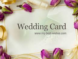 wedding card sayings ~ wishes, messages phrases Wedding Wishes Card wedding card sayings wedding wishes card messages