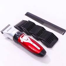 Tông Đơ Cắt Tóc Gia Đình Jichen JC 0817 Tặng kéo và lấy ráy tai -Tăng đơ  cắt tóc