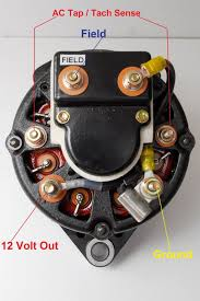 converting an alternator to external regulation sailboatowners this is an inexpensive way to get a brand new not rebuilt 90 amp externally regulated marine rated and built alternator for about 215 00