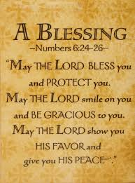 Blessing Quotes Bible