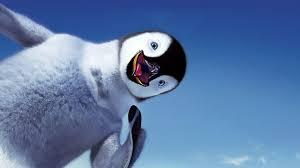 penguin desktop wallpaper. Beautiful Penguin Original Resolution For Penguin Desktop Wallpaper F