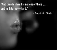 Quotes About Christian Grey Best Of Fifty Shades Of Grey Quotes The 24 Steamiest Lines Of The Trilogy