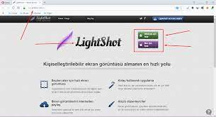 Lightshot Kullanımı [Gelişmiş Ekran Görüntüsü Alma]